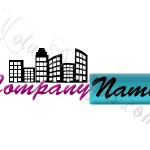 logo samples of city