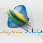 logo of computer solution