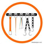 icon of Regging and storage
