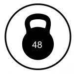 icons of Medicine Balls