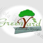 logo samples of landscape