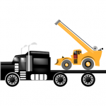 icon of material removal